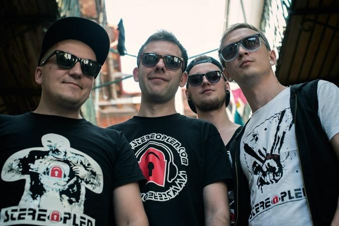 ТОП-10 перспективных украинских рок-групп